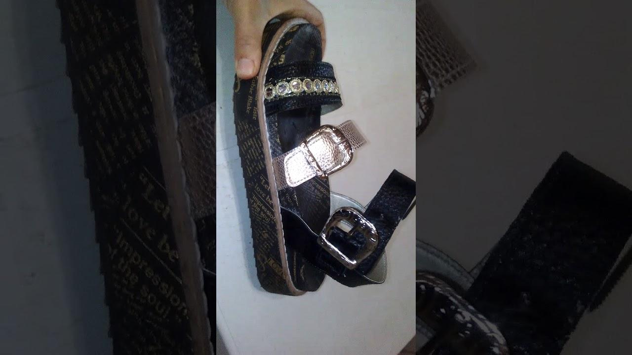 Zapatos A El Como Sandalias Quitarles Ruido Youtube Tipo UqvnIg