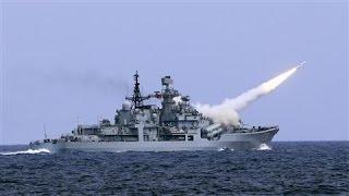 Study: China Flirts With War in South China Sea
