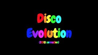 Disco Evolution (2018)