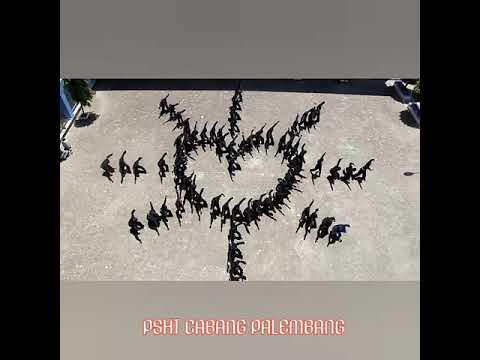 Download Gambar Hati Bersinar Psht