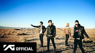 BIGBANG - TONIGHT M/V Video