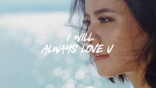 I Will Always Love U (#VietNam) | Thanh GiT x Tia Hải Châu | Official MV