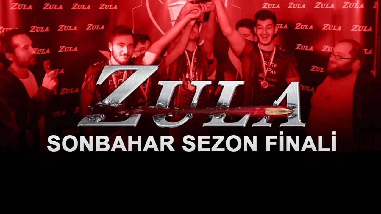 Zula Sezon Finali Özeti Galerisi