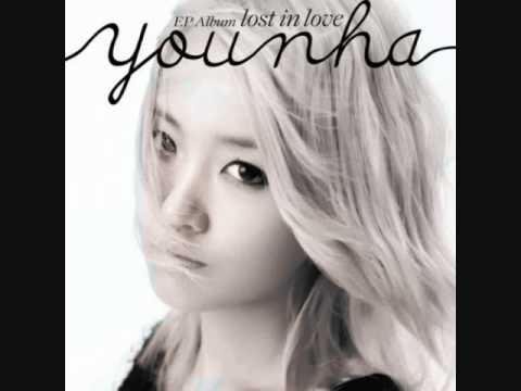 Younha - Waiting instrumental