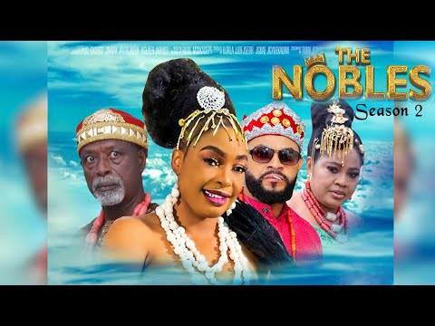 Download New Movie    THE NOBLES    Season 2