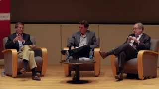 Why Tolerate Religion? David Skeel and Brian Leiter at Northwestern School of Law