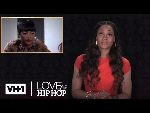 Love & Hip Hop: Atlanta + Check Yourself Season 2 Episode 7 + VH1