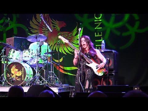 "Danielle Nicole Band - ""Midnight Train To Memphis"" - Knuckleheads, Kansas City, MO - 04/07/18"