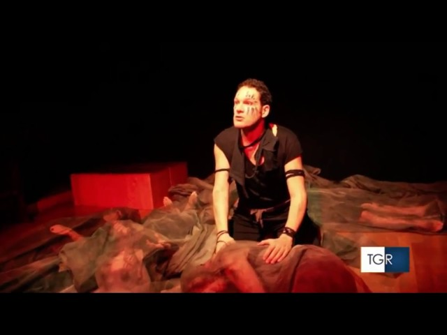 Inferno TGR - Rai3 - 29 marzo 2017