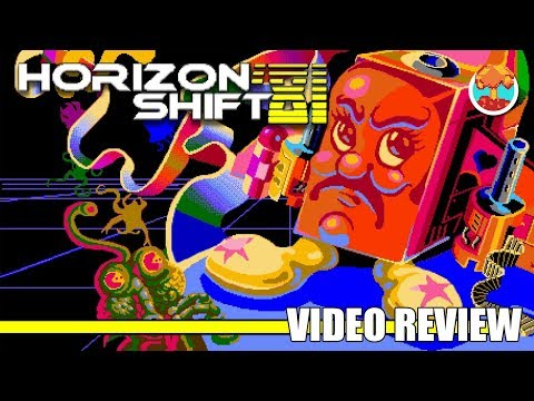 Review: Horizon Shift '81 (Switch) - Defunct Games