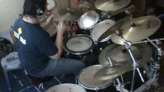 Planetshakers - Get Up (drum cover) Mp3