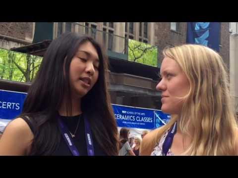 Girl Up Teen Advisor Grace Wong on Gender Equality