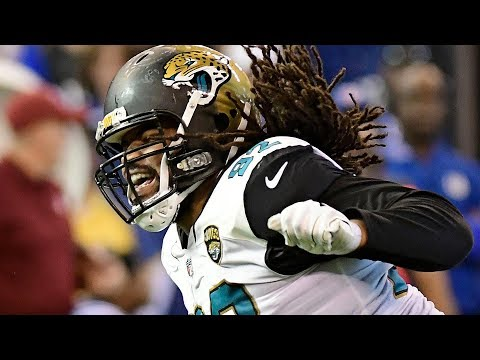 Jaguars Silence the Colts | Stadium