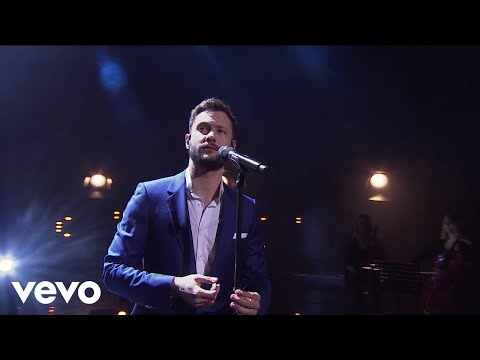Calum Scott - You Are The Reason / Dancing On My Own (Live On The Voice Australia)
