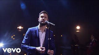 Calum Scott - You Are The Reason / Dancing On My Own  Live On The Voice Australi
