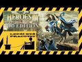 Dojmy z Heroes of Might and Magic III HD edition