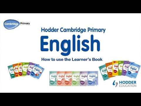 hodder-cambridge-primary-english:-how-to-use-the-learner's-book