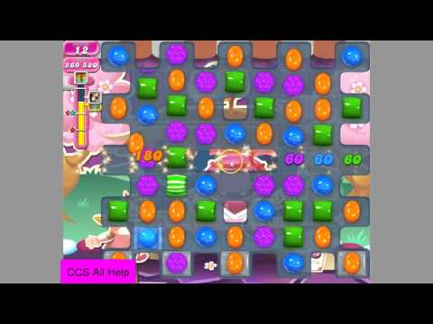 how to win candy crush saga level 1274