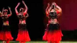 维吾尔族舞蹈——花儿为什么这样红