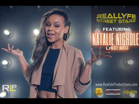 Natalie Nichole on signing to Nick Canon's Label, being homeless, R.Kelly Docuseries, new EP Overdue