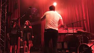 James Morrison - So Beautiful - Lido Berlin - 21/02/2019