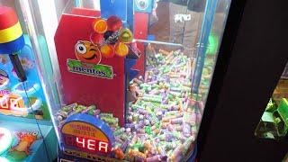 12가지 한국의 사탕 자판기 / 12 Korean Ca…