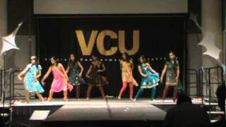 VCU Tiranga - Bollywood Dhamaal