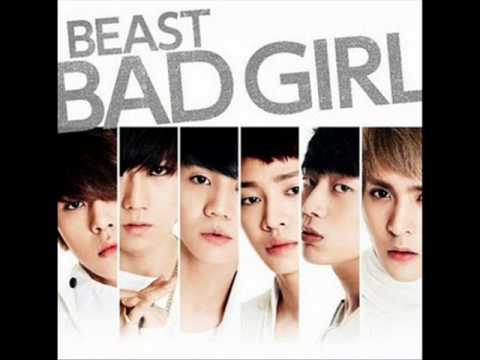 B2ST/Beast - Mystery (REMIX Version) HD