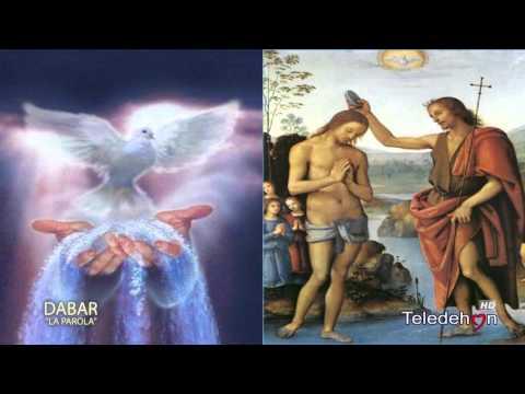"Dabar ""La parola"" - Battesimo di Gesù"