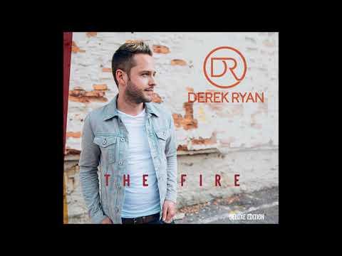 Derek Ryan -  Heaven Tonight (Audio)