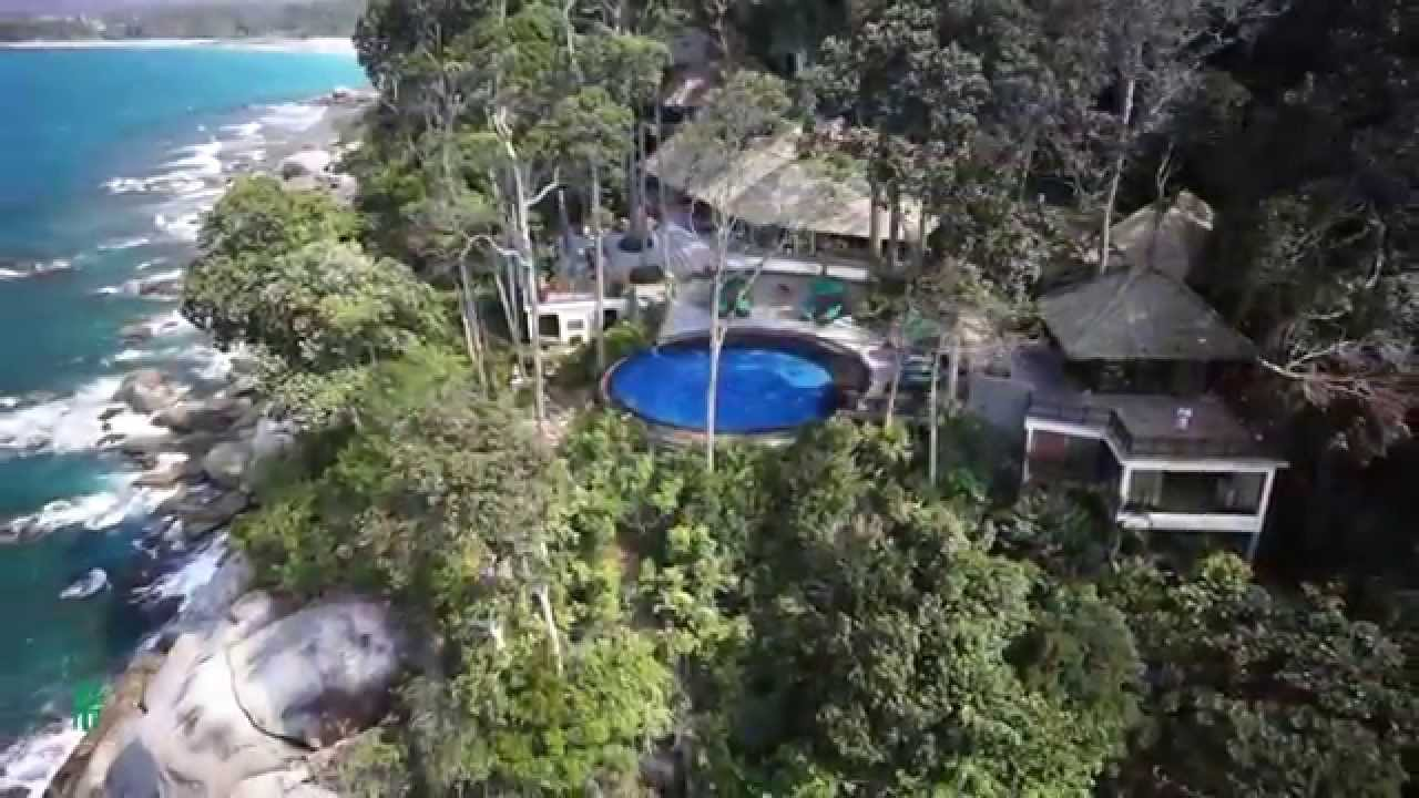 Banyan Tree Bintan Youtube
