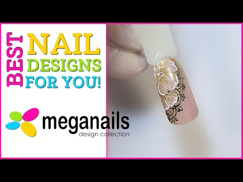 Дизайн ногтей - baby boomer! Пошаговый мастер класс на материалах Impuls™