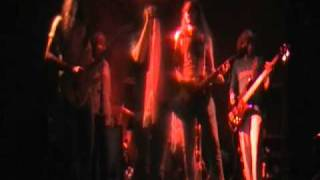 Mr. Breeze (Tributo Lynyrd Skynyrd) - Sweet Home Alabama (Dhomba 02.12.10)