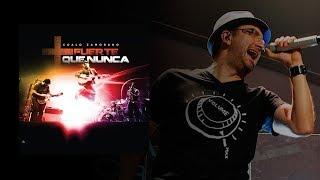 Más Fuerte que nunca - Coalo Zamorano (Album Completo)