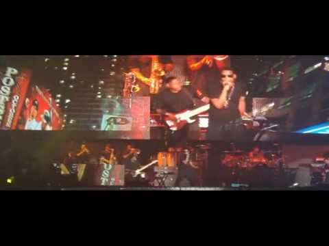 Jay-Z - Roc Boys (Live, HD) @ All Points West Festival 2009