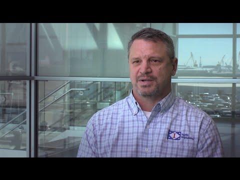 Mississippi Works   Ingalls   MGCCC   Mark Scott   Larry Porter
