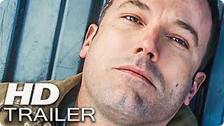 THE ACCOUNTANT Trailer German Deutsch (2016)