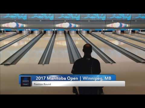 Manitoba Open 2017