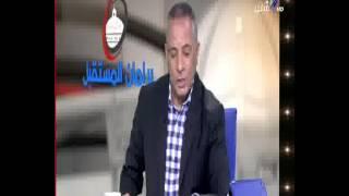 فيديو.. أحمد موسى يكشف الحوار الذي دار بين السيسي وابنة هشام بركات