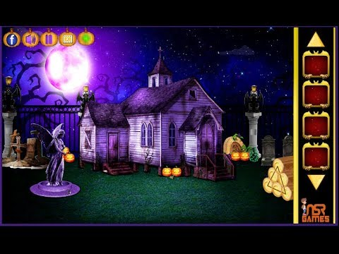 Halloween Escape 2020 Chapter 1 Nsr Walkthrough Halloween Escape 2018 Chapter 1 Walkthrough [NsrEscapeGames]   YouTube