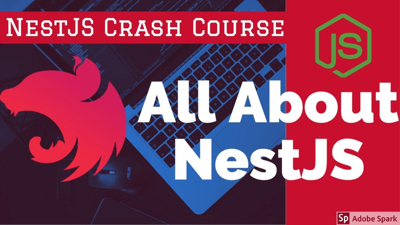 NestJS Tutorial for Beginners (Crash course) With Mysql & Mongo DB #01
