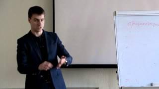 """Тренинг по продажам. Что предлагать клиенту или техника """"двушаговые продажи"""""""