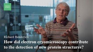 Membrane Proteins Richard Henderson