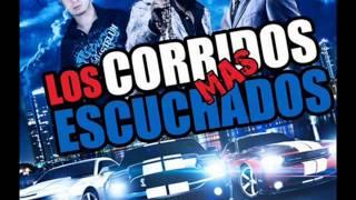 Los Corridos Mas Escuchados Del Mes De Marzo 2012