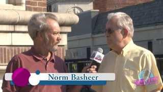 Our Waldo -  Norm Basheer