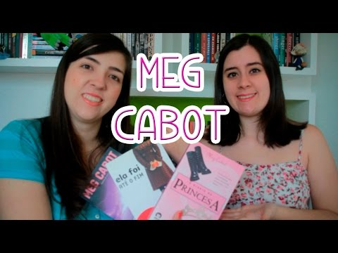 Meg Cabot | Let