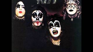 Kiss - KISS (1974) - Love Theme From KISS