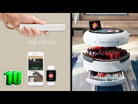 10 New Products Amazon & Aliexpress 2020 | Cool Future Tech. Amazing Gadgets