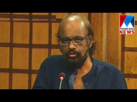 KSFDC chairman Lenin Rajendran on film piracy | Manorama News