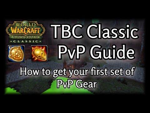 TBC Classic -